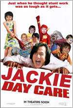 jackie chan movies that werent