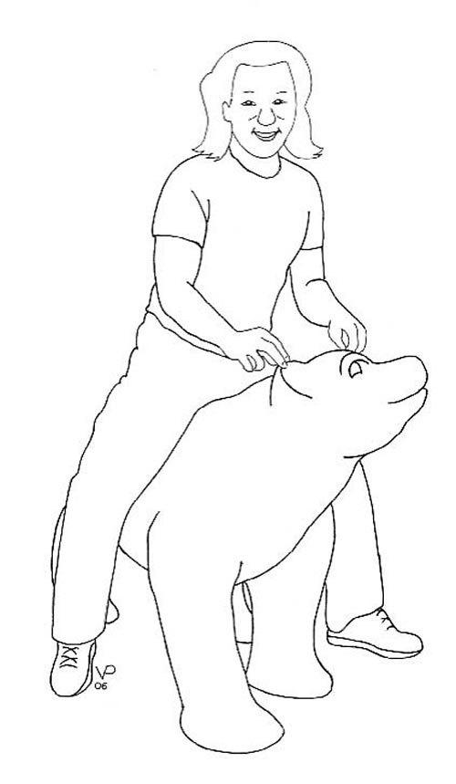 coloring pages anti smoking - photo#6